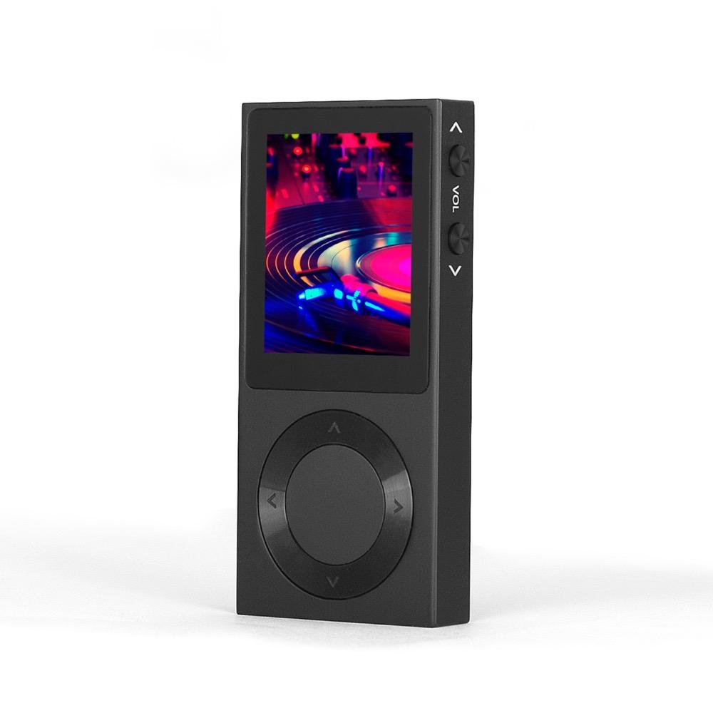 ขาย BENJIE T6 สุดยอดเครื่องเล่นพกพาชิป Cirrus Logic CS42L51 lossless MP3 FLAC DSD รองรับ Bluetooth AUX IN