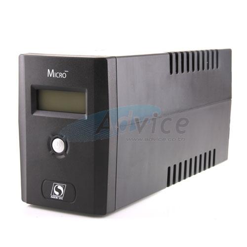 "800VA SUN Micro (LCD) ""By CKT"""