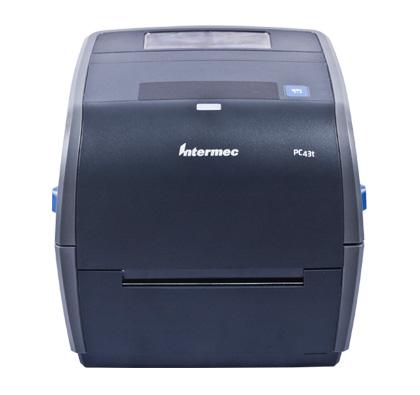 เครื่องพิมพ์บาร์โค้ด INTERMAC PC43T 203dpi