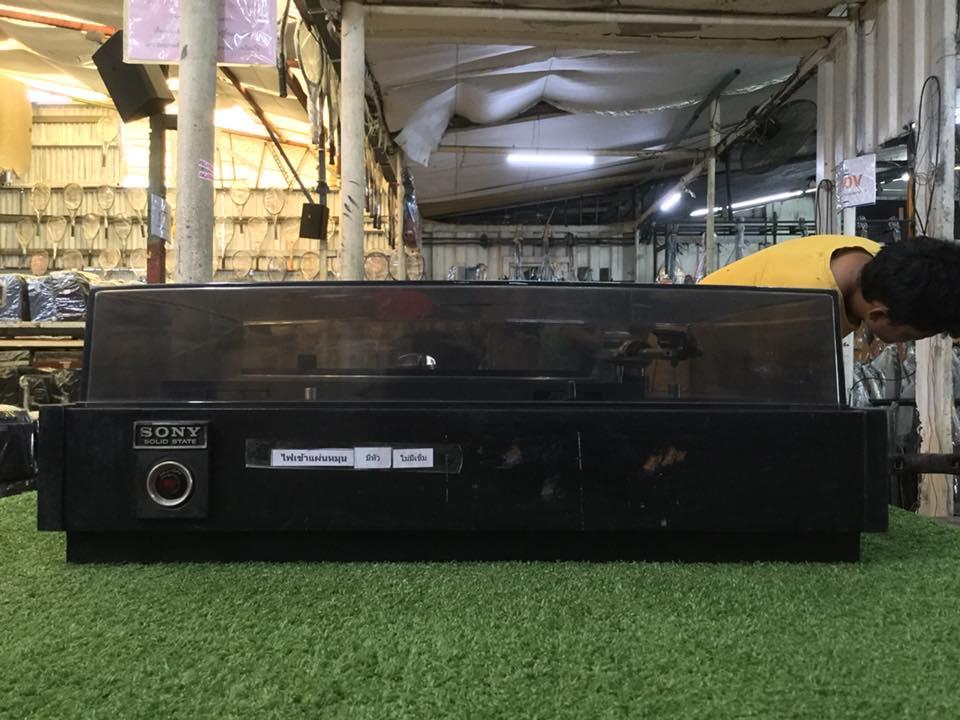 เครื่องเล่นแผ่นเสียง SONY PS-1200A