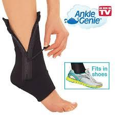 ถุงเท้าเพื่อสุขภาพ ankle genie