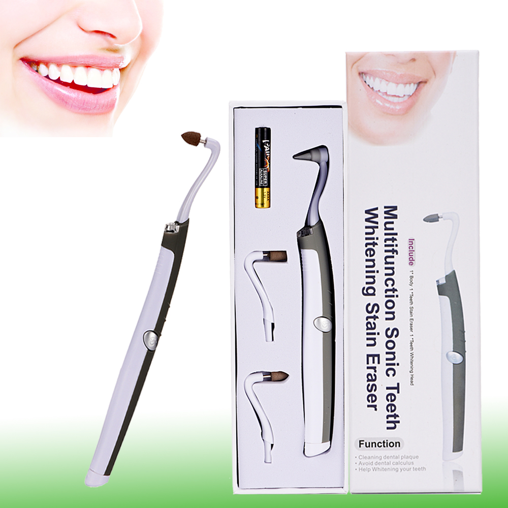 แปรงขัดฟันไฟฟ้า Sonic Precision Tooth