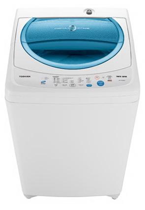 Toshiba เครื่องซักผ้าฝาบน ขนาด 7.2 กิโล รุ่น AW-A820MT