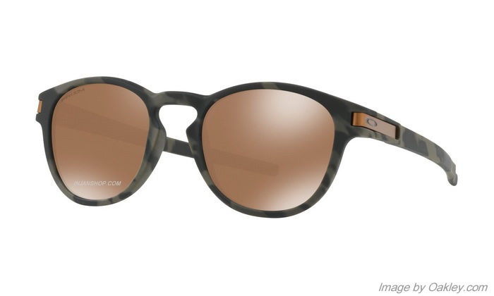 OAKLEY OO9265-31 LATCH OLIVE CAMO COLLECTION