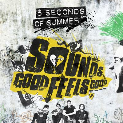 iTunes Sounds Good Feels Good (Deluxe) 5 Seconds of Summer