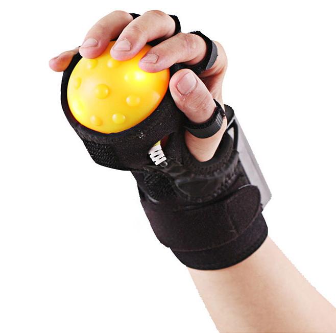 ลูกบอลบริหารมือไฟฟ้า