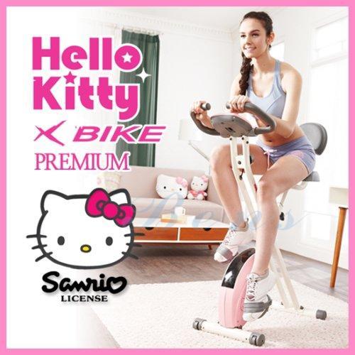 จักรยานออกกำลังกาย kitty