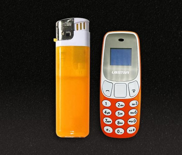 โทรศัพท์มินิ 3310