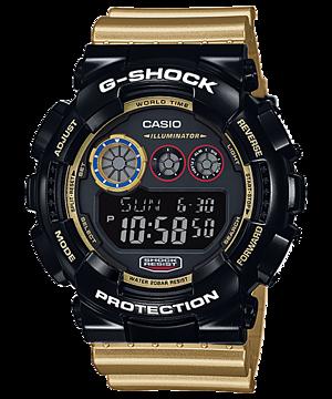 Casio G-Shock รุ่น GD-120CS-1