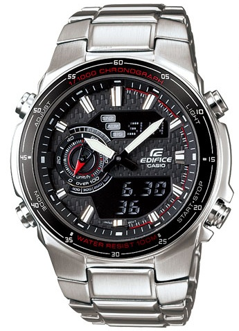 Casio Edifice รุ่น EFA-131D-1A1VDF
