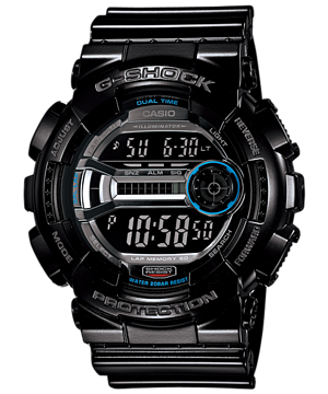 Casio G-Shock Standard digital รุ่น GD-110-1