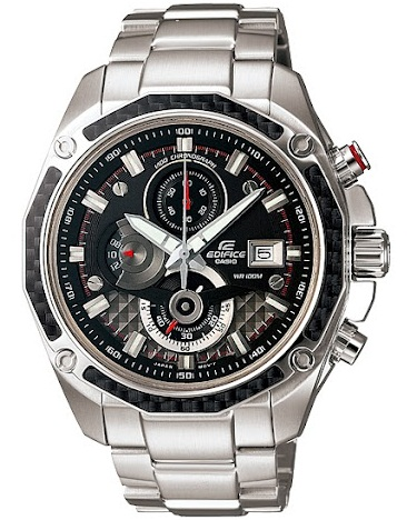 Casio Edifice รุ่น EFE-506D-1AVDR