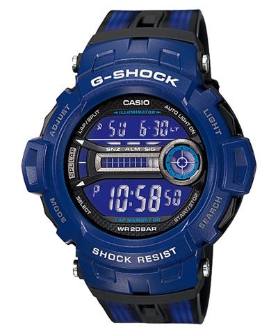 Casio G-Shock รุ่น GD-200-2DR-200