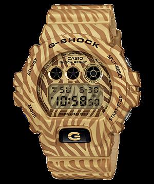 Casio G-Shock Limited model รุ่น DW-6900ZB-9