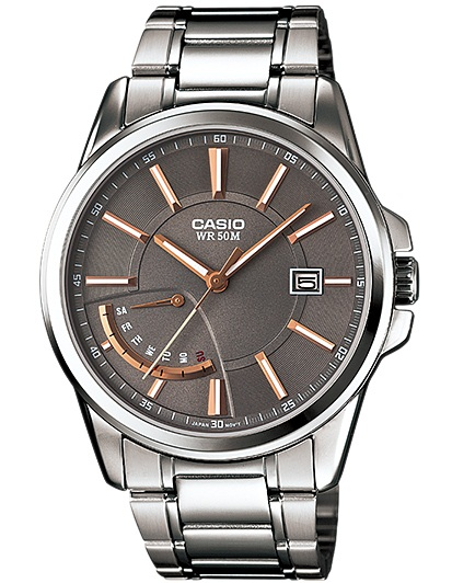 Casio Standard รุ่น MTP-E102D-8AVDF