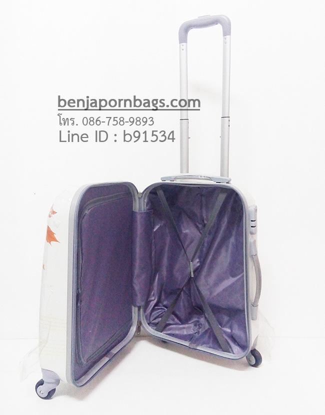 กระเป๋าล้อลากราคาถูก