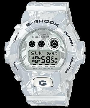 Casio G-Shock รุ่น GD-X6900MC-7