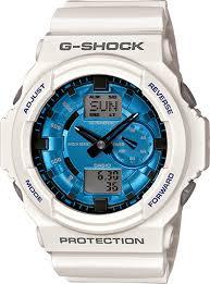 Casio G-Shock Limited models รุ่น GA-150MF-7ADR