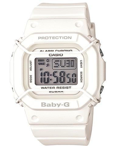 Casio Baby-G รุ่น BGD-501-7DR