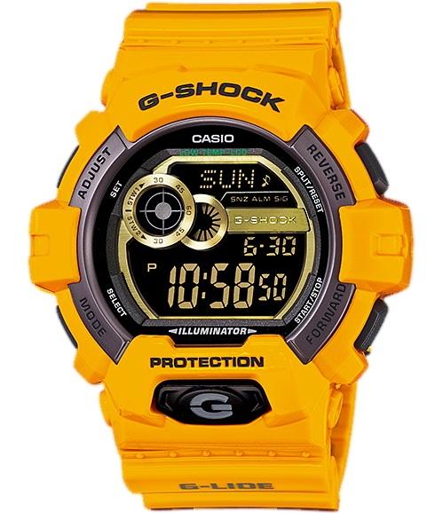 Casio G-Shock รุ่น GLS-8900-9DR