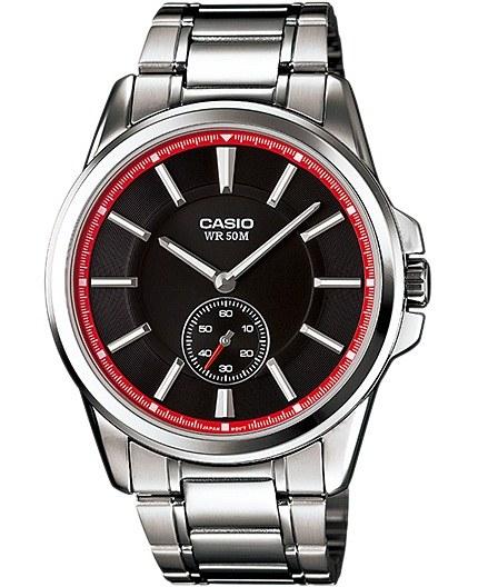 Casio Standard รุ่น MTP-E101D-1A2VD