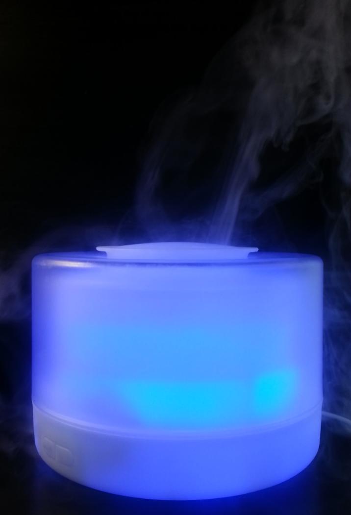 Fea' Ultrasonic aroma diffuser_380ml.