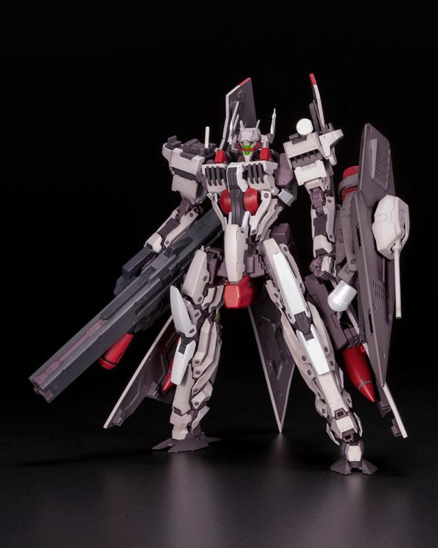 Frame Arms 1/100 Kongo Plastic Model(Pre-order)