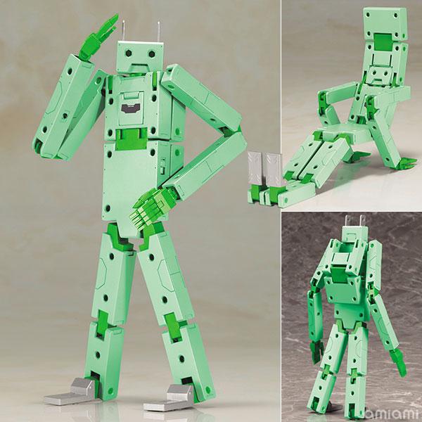 Frame Arms Girl - Juden-kun GOURAI Ver. Plastic Model(Pre-order)