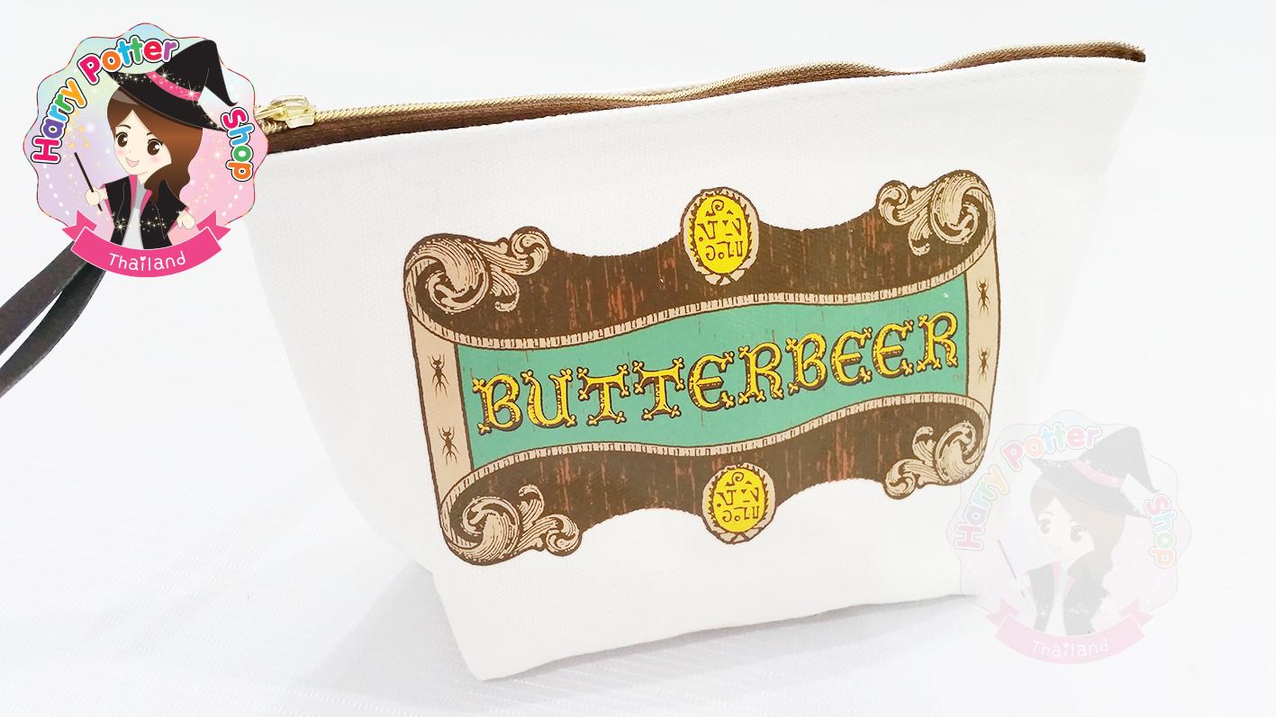 กระเป๋า ลายบัตเตอร์เบียร์