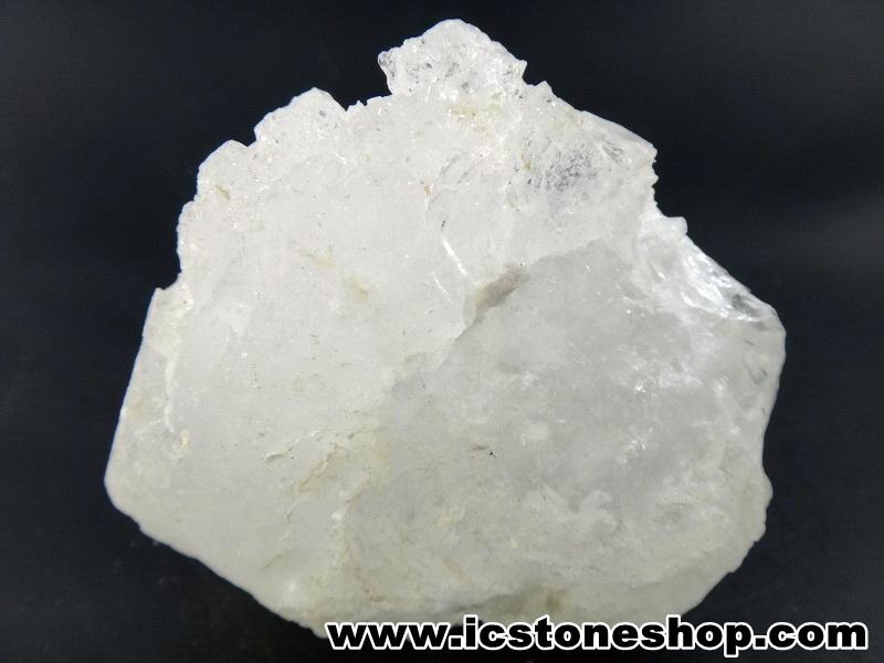 ▽แร่หายาก พอลลูไซท์ Pollucite จาก Pakistan (308g)