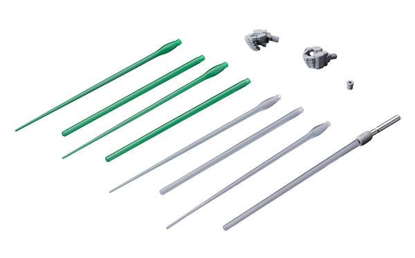 M.S.G Modeling Support Goods - Gimmick Unit 02 LED Sword GREEN Ver.(Pre-order)