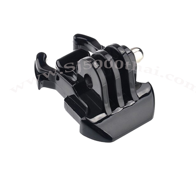 Black Buckle Basic SJCAM SJ4000 , SJ5000