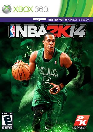 NBA 2K14 (LT+2.0) (XGD3)(Burner Max)