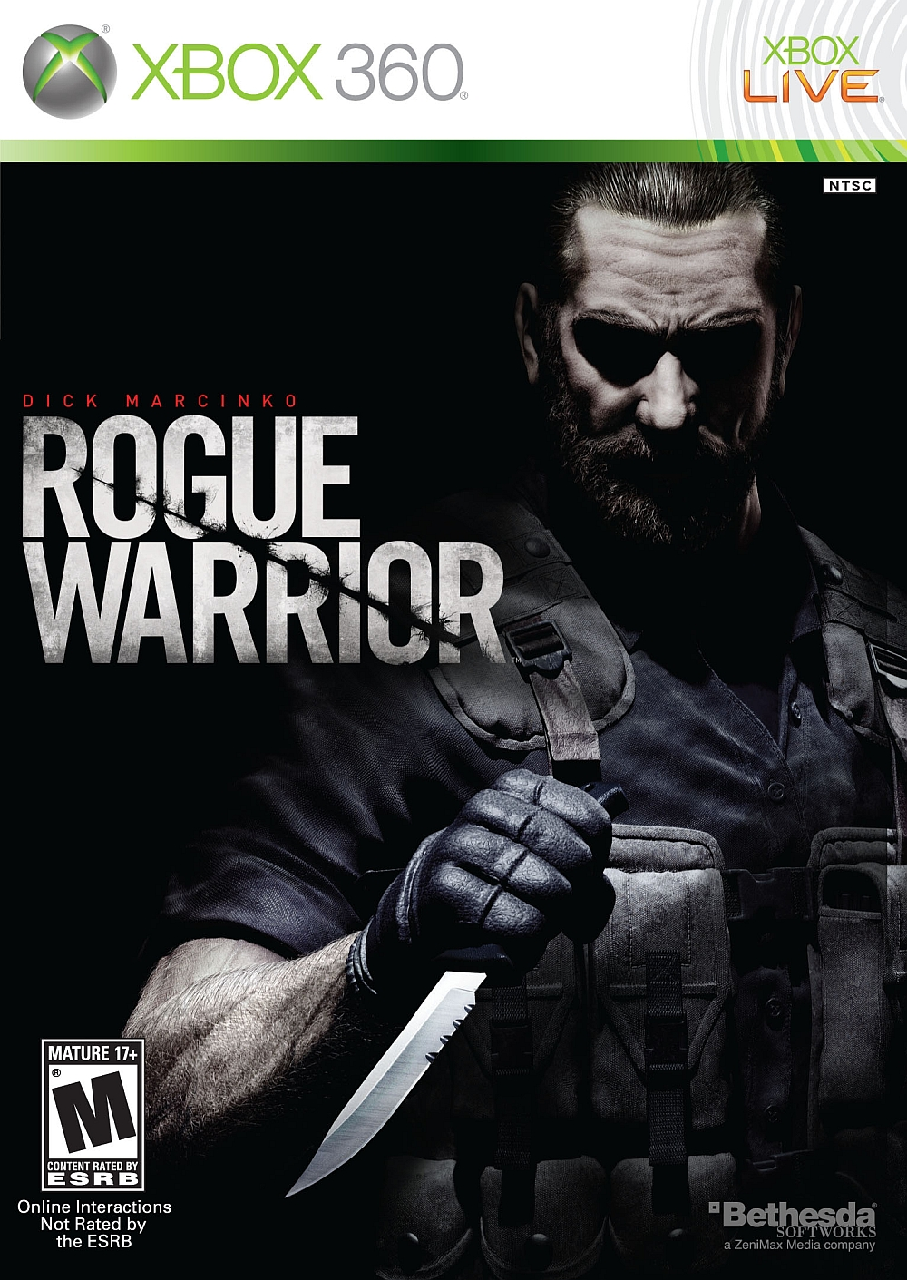 Rogue Warrior [RGH]