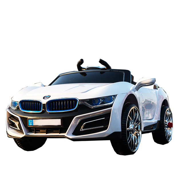 รถแบตเตอรี่เด็กขับ BMW i8 Sport LN5880