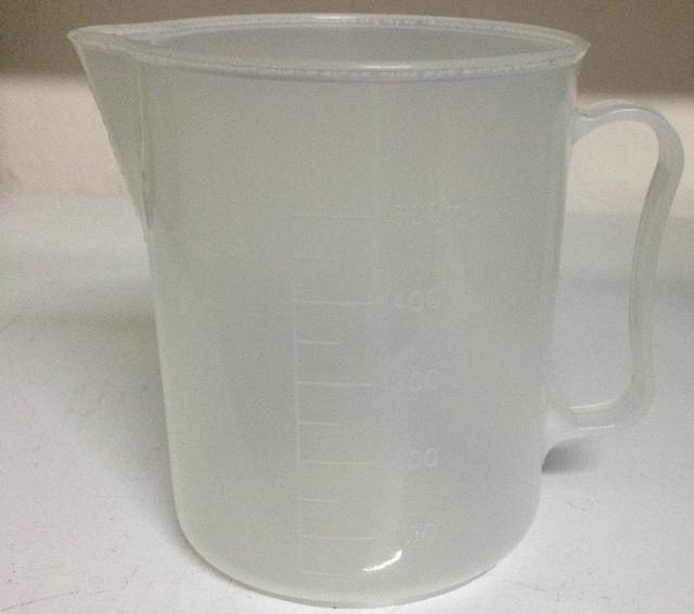 แก้วตวง 500ml