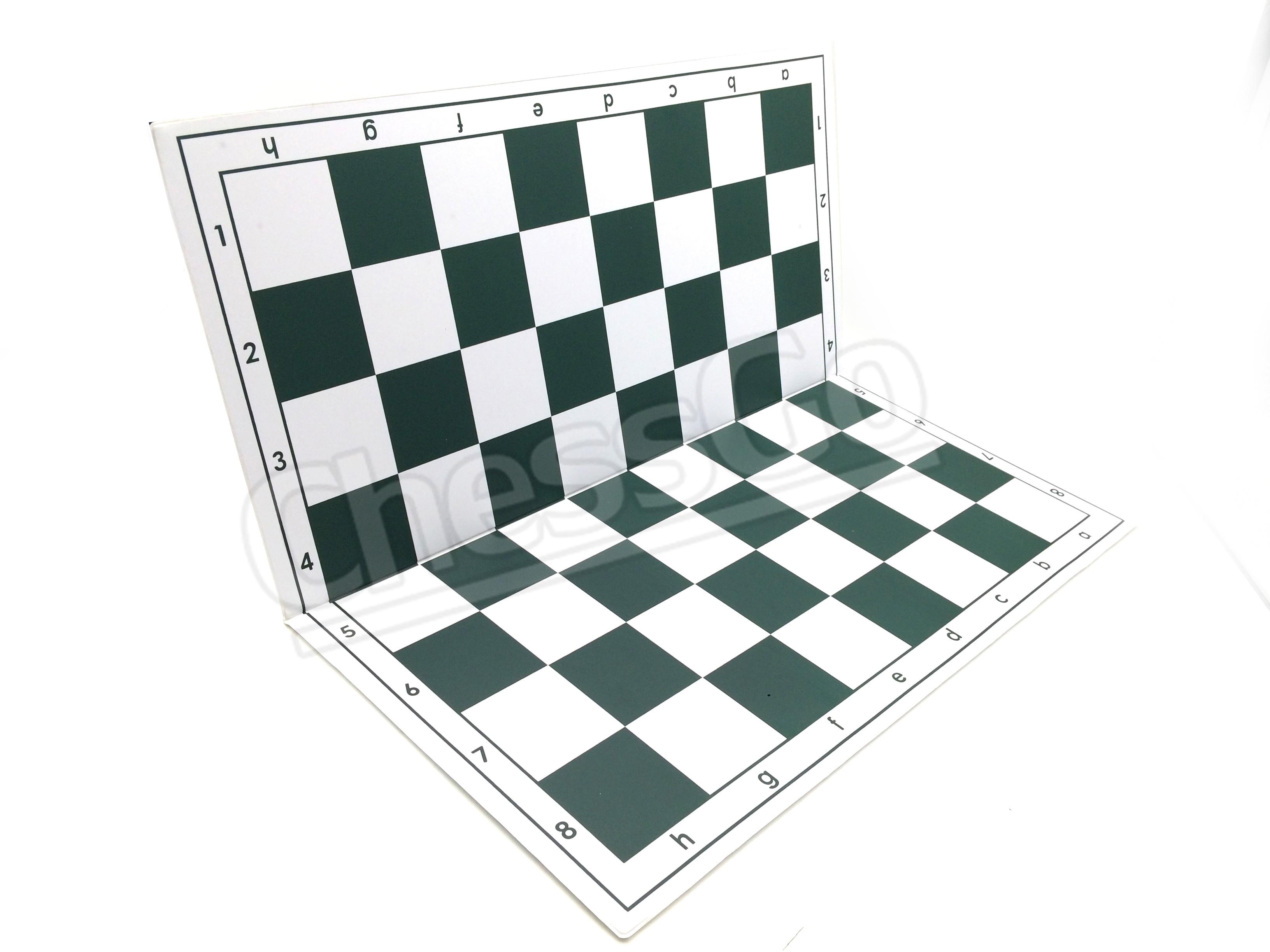 "20"" PU Fold Chess Board กระดานหมากรุกแบบพับมาตรฐาน"