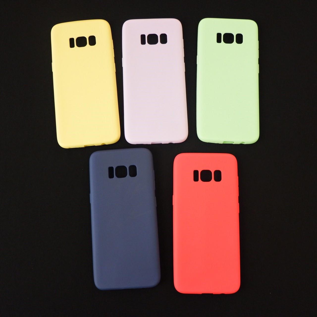 TPU สีอ่อนทึบ S8