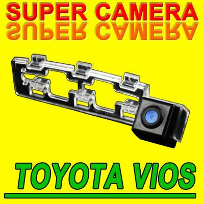 กล้องมองหลังตรงรุ่น TOYOTA VIOS 2008-2012