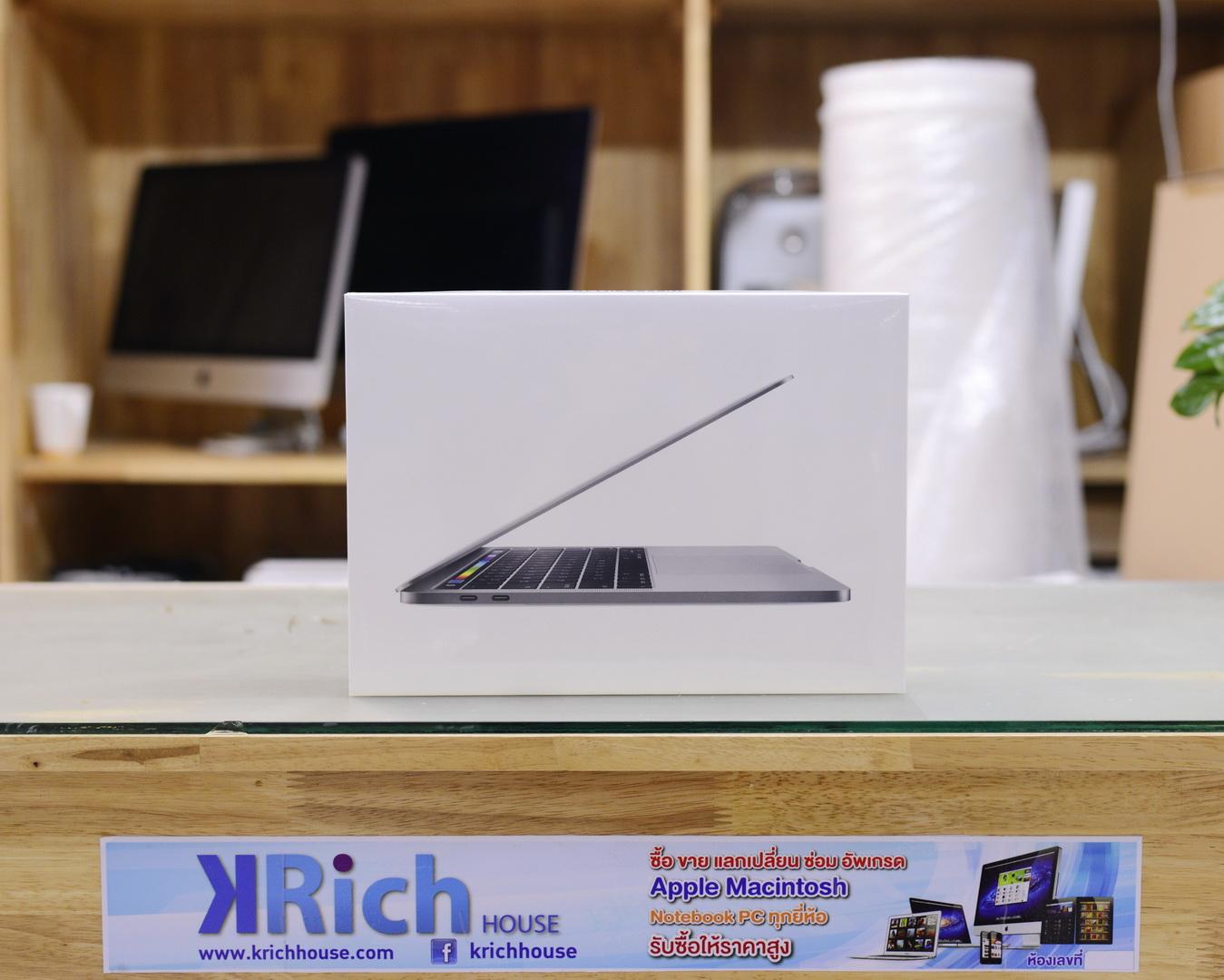NEW - TOP MODEL MacBook Pro (13-inch, 2017) Touch Bar, Space Gray - Core i5 3.1GHz RAM 8GB SSD 512GB Apple Warranty 22-08-18