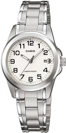นาฬิกา คาสิโอ Casio STANDARD Analog'women รุ่น LTP-1215A-7B2 ของแท้ รับประกัน 1 ปี