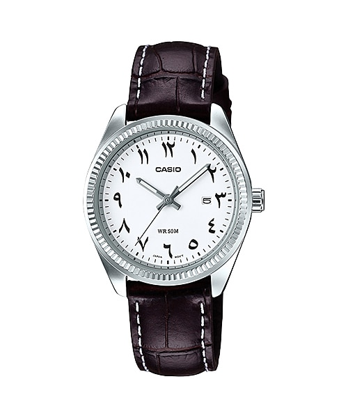 นาฬิกา Casio STANDARD Analog-Ladies' รุ่น LTP-1302L-7B3V ของแท้ รับประกัน 1 ปี