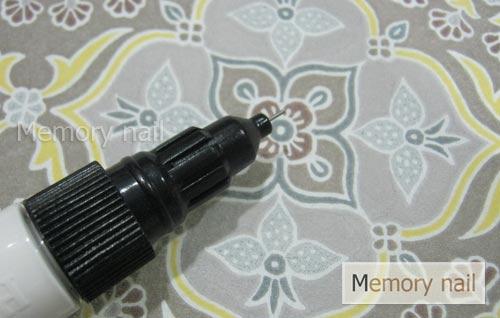 ปากกาเพ้นท์เล็บ,ปากกาสำหรับเพ้นท์เล็บ,ปากกาวาดเล็บ,ปากกาทำลายเล็บ