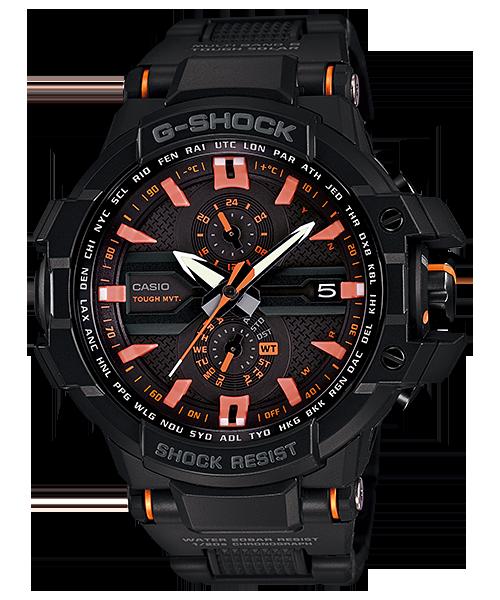นาฬิกา คาสิโอ Casio G-Shock Premium Model รุ่น GW-A1000FC-1A4DR สินค้าใหม่ล่าสุด