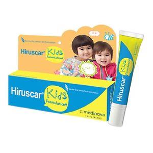 Hiruscar Kids 10g