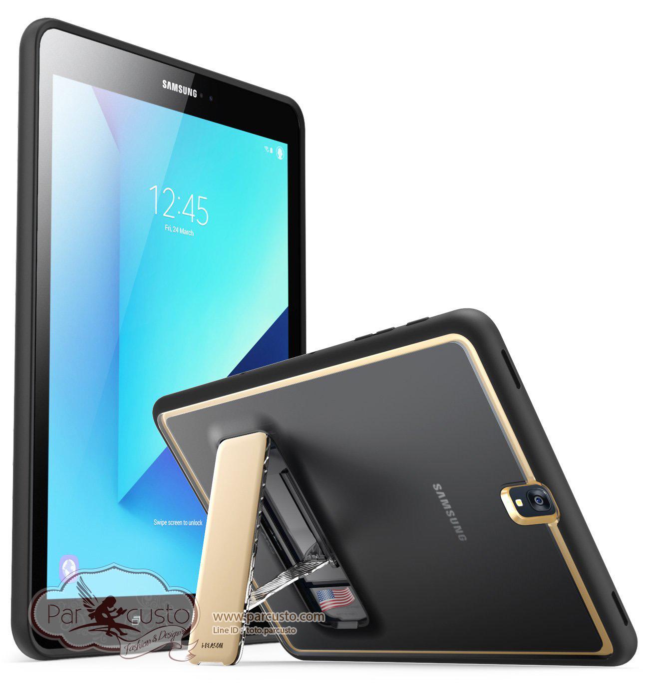 เคสกันกระแทก Samsung Galaxy Tab S3 9.7 [Halo Series] จาก i-Blason [Pre-order USA]