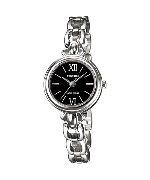 นาฬิกา คาสิโอ Casio STANDARD Analog'women รุ่น LTP-1384D-1B ของแท้ รับประกัน 1 ปี