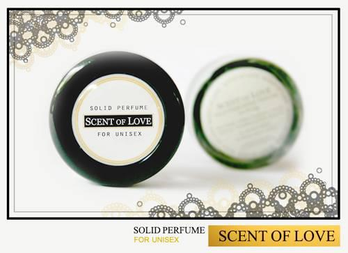 Scent of Love Solid Pheromone Perfume Paddy Daddy