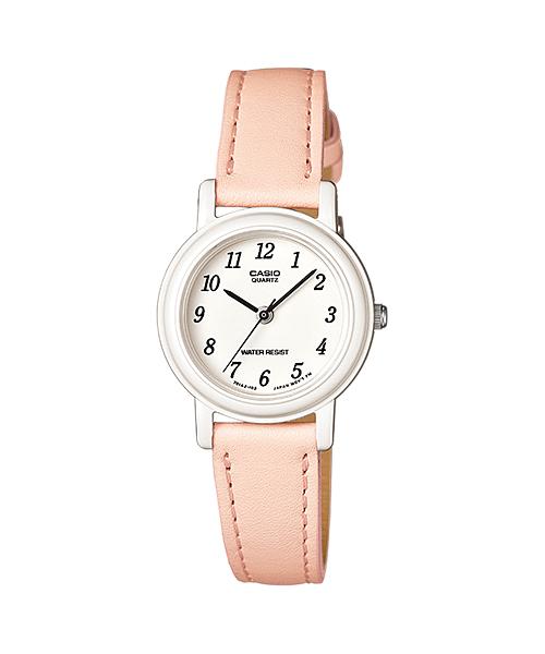 นาฬิกา คาสิโอ Casio STANDARD Analog'women รุ่น LQ-139L-4B2 ของแท้ รับประกัน 1 ปี