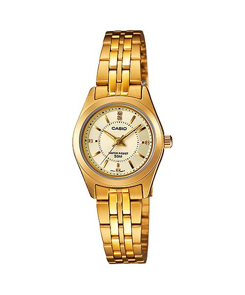 นาฬิกา คาสิโอ Casio STANDARD Analog'women รุ่น LTP-1371G-9AV